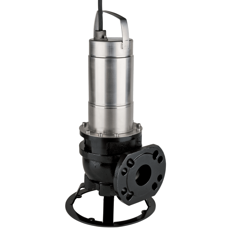 Фекальный насос Wilo Rexa FIT V05DA-222/EAD1-2-T0025-540-O