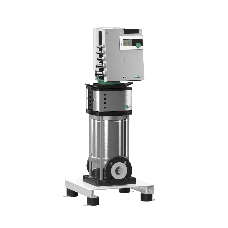 Вертикальный многоступенчатый насос Wilo Helix EXCEL 1602-1/16/E/KS