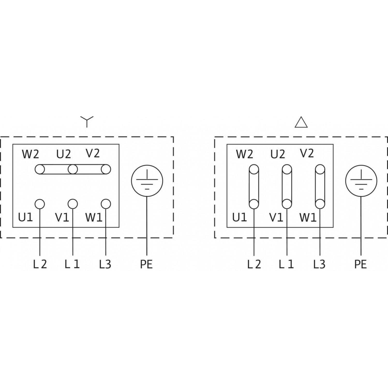 Одноступенчатый насос Wilo Atmos GIGA-N 150/400-55/4