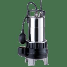 Погружной насос для сточных вод Wilo Drain TC 40/10