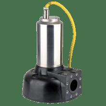 Погружной насос для сточных вод Wilo Drain TP 100E190/39