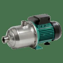 Поверхностный насос Wilo MultiPress MP 304 (3~230/400 В)