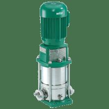 Вертикальный многоступенчатый насос Wilo Multivert MVI 9505 (3~400 V, EPDM, )