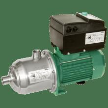 Центробежный насос Wilo Economy MHIE 205N-2G (3~380/400/440 V, EPDM)