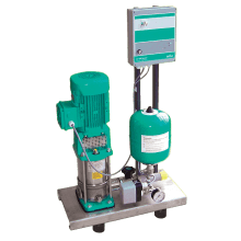 Насосная станция Wilo Economy CO-1 MVI 7001/1/ER (PN 16)