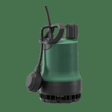 Погружной насос для сточных вод Wilo Drain TM 32/7