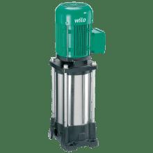 Вертикальный многоступенчатый насос Wilo Multivert MVIL 102 (1~230 В)