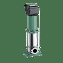 Вертикальный многоступенчатый насос Wilo Multivert MVISE 206-2G