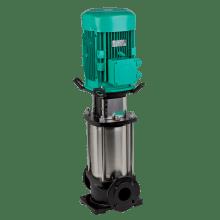 Вертикальный многоступенчатый насос Wilo Helix FIRST V 2204-5/16/E/S/