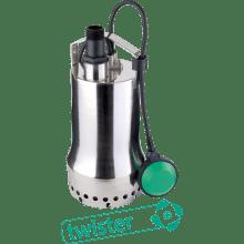 Погружной насос для сточных вод Wilo Drain TS 32/12-A