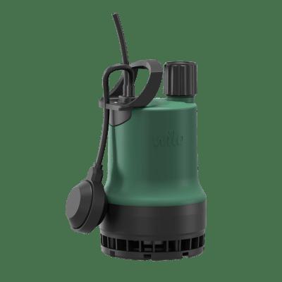 Погружной насос для сточных вод Wilo Drain TMW 32/8