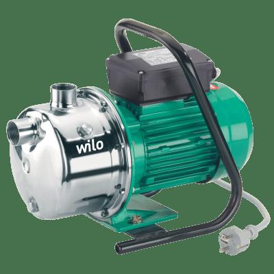 Поверхностный насос Wilo Jet WJ 202 (1~230 В)