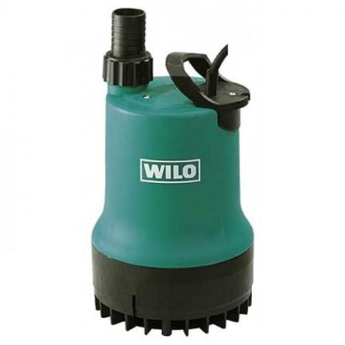 Погружной насос для сточных вод Wilo Drain TM 32/8-10M