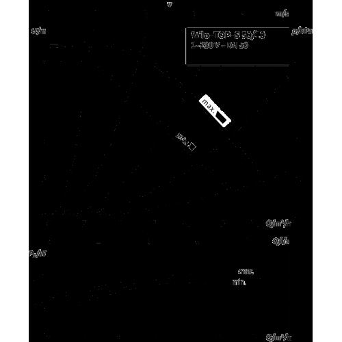 Циркуляционный насос Wilo TOP-S 50/10 2-ЧАСТОТЫ ВРАЩЕНИЯ (1~230 V, PN 6/10)