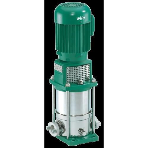 Вертикальный многоступенчатый насос Wilo MVI 9502/2-3/16/E/3-400-50-2