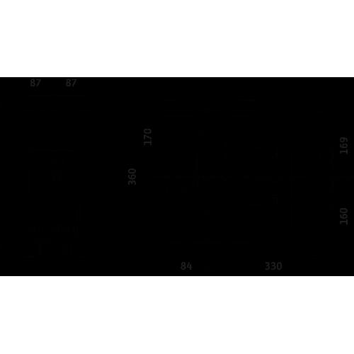 Циркуляционный насос Wilo YONOS MAXO 80/0,5-6 PN6