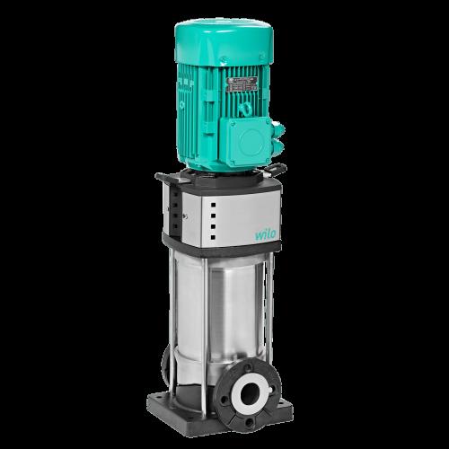 Вертикальный многоступенчатый насос Wilo HELIX V411-1/25/E/S/1-230-50