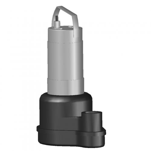Дренажный насос Wilo Rexa MINI3-V04.09/T05-540/O-5M