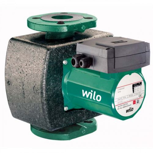 Циркуляционный насос Wilo TOP-Z 40/7 (1~230 V, PN 6/10, GG)