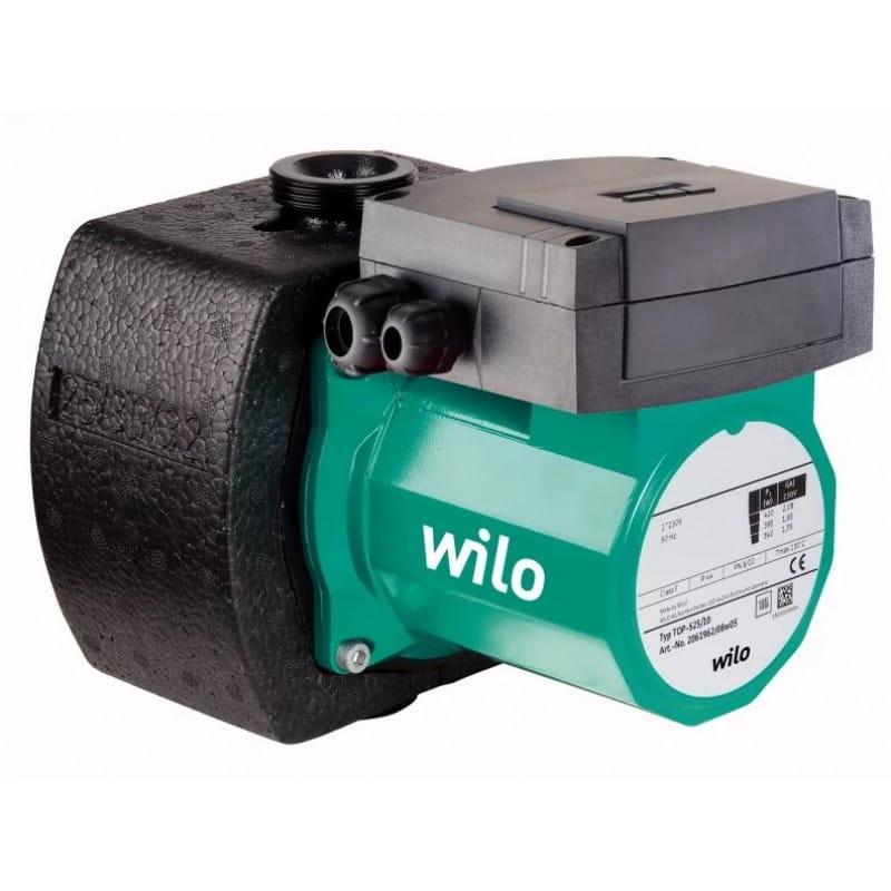 TOP-S 30/10 (1~230 V, PN 10) 2066132У в фирменном магазине Wilo