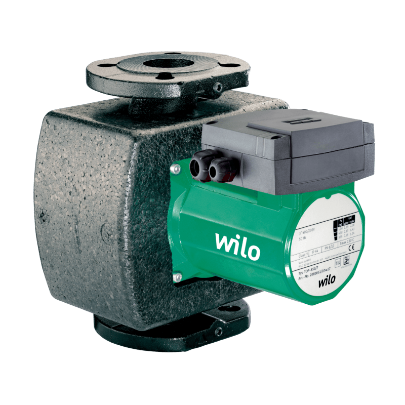 TOP-S 50/4 (1~230 V, PN 6/10) 2080048 в фирменном магазине Wilo