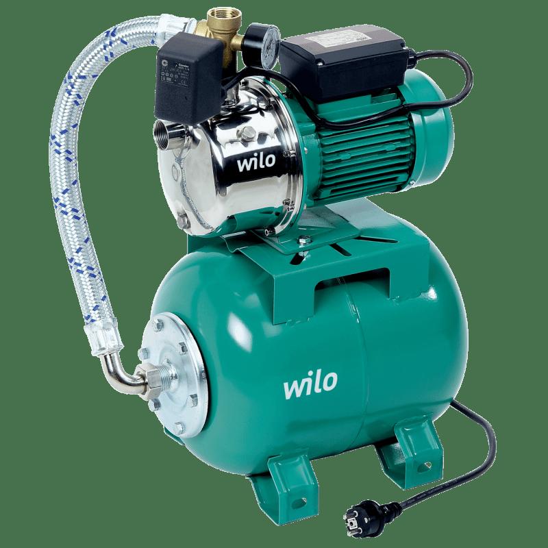 HWJ 202 EM-2 2451055,2549379 в фирменном магазине Wilo