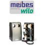 Группы быстрого монтажа Meibes powered by Wilo